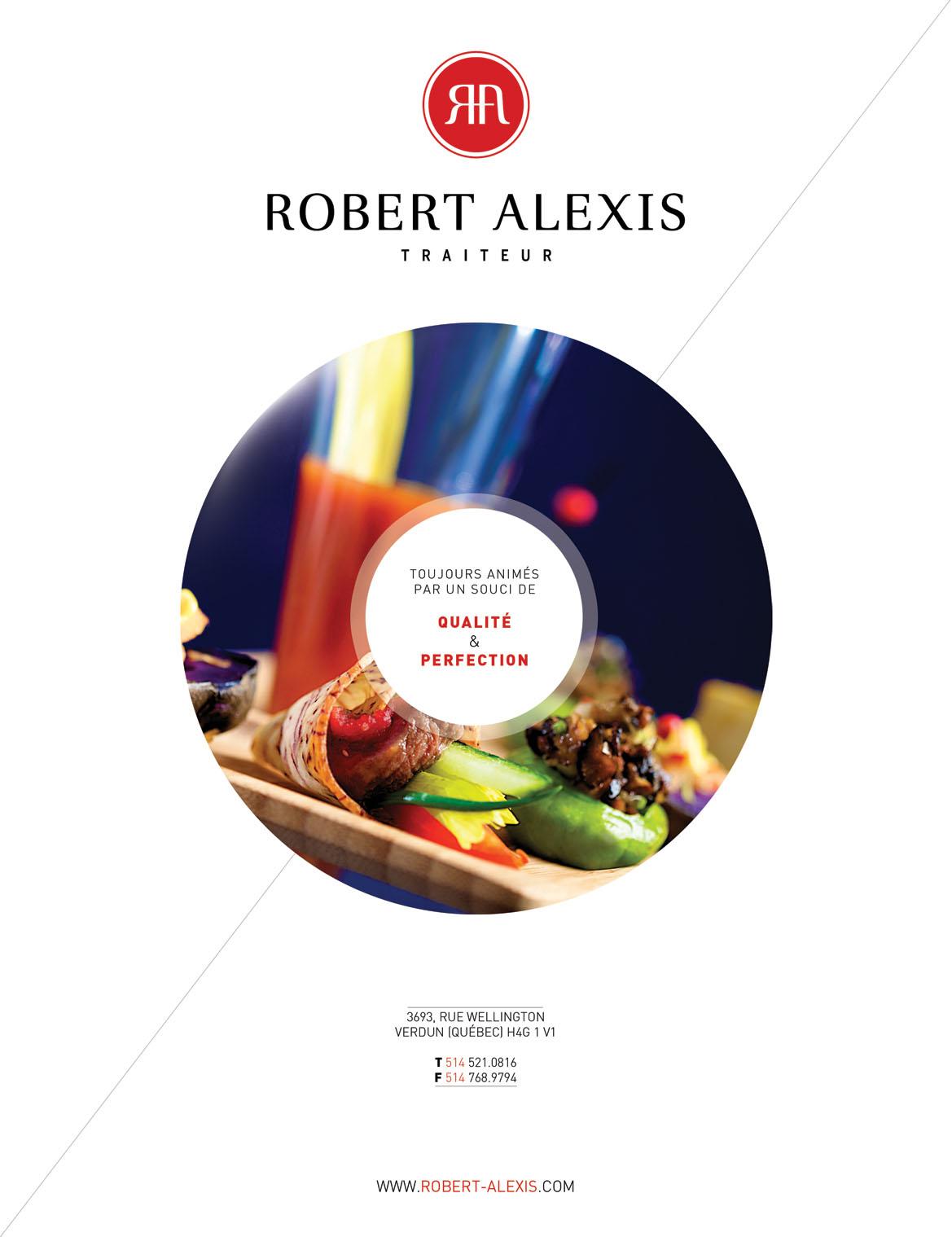 Urbania - Robert Alexis